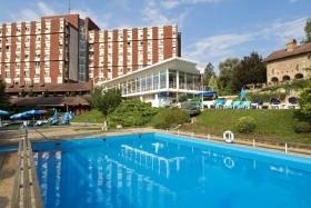 Health Spa Hotel Aqua