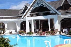 The Palm & Spa, Grand Anse
