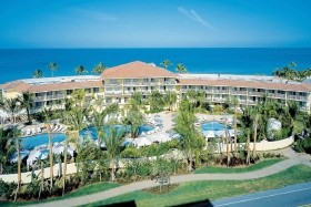 La Playa Beach Resort, Naples