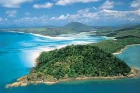 Hamilton Island Resort, Whitsundays Islands