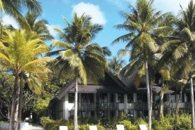 Palau Pacific Resort, Koror
