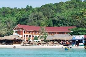 Bubu Island Resort, Perhentian