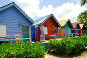 Compass Point Resort , Nassau