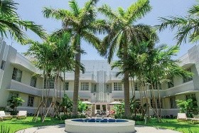 South Beach Hotel, South Beach Miami