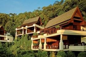 Pangkor Laut Resort, Pangkor