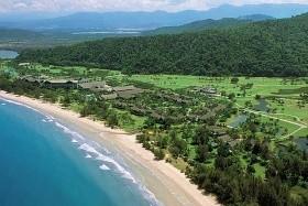 Nexus Resort Karambunai, Borneo