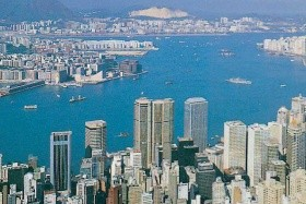 The Kimberley Hotel, Hongkong