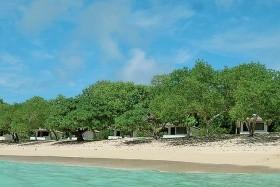 Sandy Beach Resort, Foa, Ha´apai