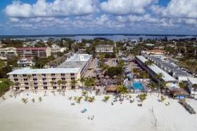 The Outrridger Beach, Fort Myers