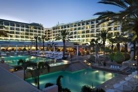 Isrotel Yam Suf Hotel, Eilat