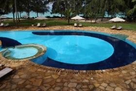 Bluebay Beach Resort & Spa Kiwengwa - Severovýchodné Pobrežie