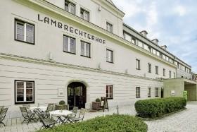 Das Naturparkhotel - Lambrechterhof