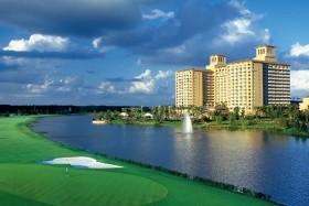 Ritz Grande Lakes, Orlando - Universal Walk
