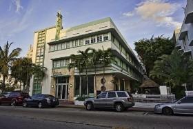 The Kent, South Miami Beach