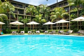 Coral Strand Smart Choice Hotel