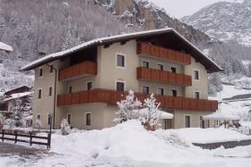 Rezidencia Casa Martinelli