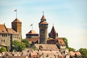 Norimberg - Bayern Mníchov