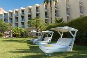 Hotel Leonardo Inn Dead Sea, Ein Bokek