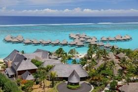 Hilton Moorea Lagoon Resort, Moorea