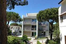 Rezidencia Alessandro Rosolina Mare