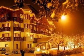 Hotel Du Lac Molveno Pig - Molveno