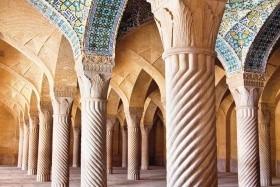 Írán A Ázerbájdžán