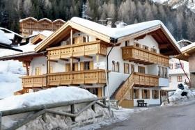 Rezidence Eurochalet