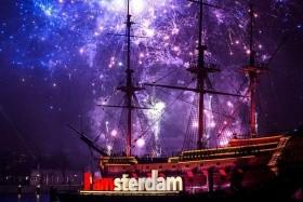Romantický Silvestr v Holandsku