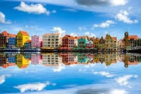 Surinam - Fr. Guyana - Curacao