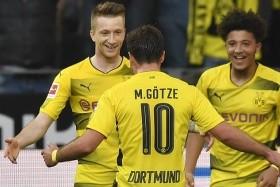 Vstupenka Na Borussia Dortmund - Hannover