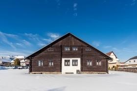 Sněžná - Volary