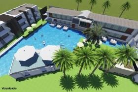 Arion Green Riviera Hotel