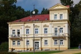 Mánes - Lázně Na Zkoušku