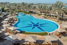 Radisson Blu Hotel And Resort, Abu Dhabi Corniche