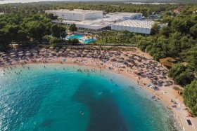 Ivan Hotel - Solaris Group