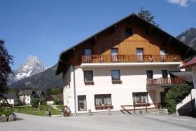Penzion Alpenrose - Léto