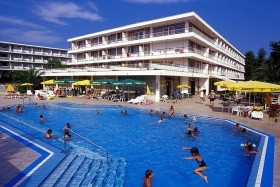 Hotel A Depandance Lavanda (Hvar)