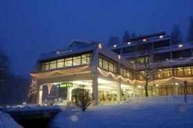 Hotel Vita - Wellness Hotel