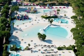 Camping Union Lido Park & Resort***** - Cavallino Lido