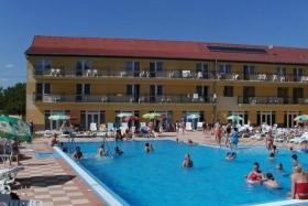 Hotel Park - Dudince - Rekreační Pobyt