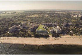 Seaside Park Hotel - Kołobrzeg
