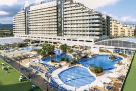 Hotel Gran Duque