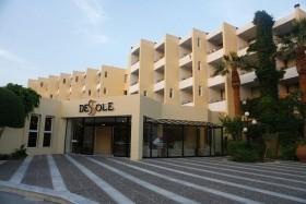 Dessole Dolphin Bay Resort 60+