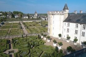 Turistické lahůdky Francie - zámky na Loiře, Bretaň, Normandie