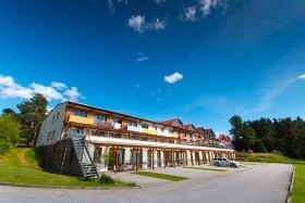 Lipno Nad Vltavou - Rezidence Club Canada