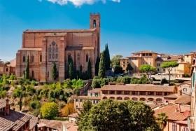 To najkrajšie z Toskánska, To najkrajšie z Toskánska, Lucca, Florencia, Florencia let, Pisa, San Gimignano, Siena, Volterra