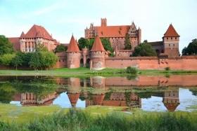 Poľsko - Mazúrske jazerá a pobrežie Baltského mora