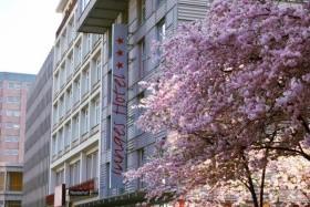 Junges Hotel Hamburg *** Superior