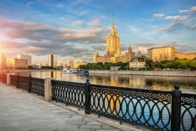 RUSKO - MOSKVA A PETROHRAD