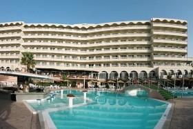 Dessole Olympos Beach Resort 60+